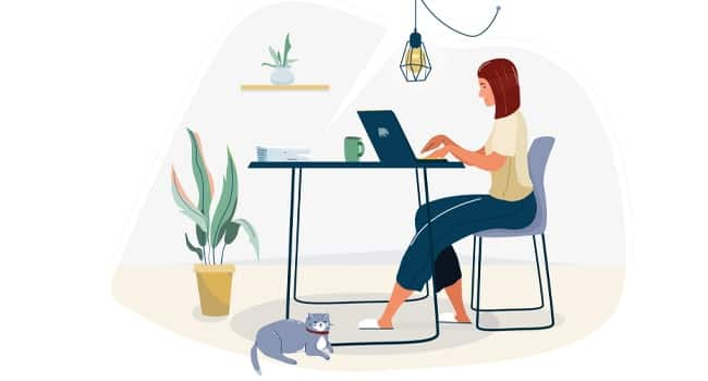 Benefits of Letting Your Employees Work Remotely
