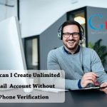 How to create Unlimited Gmail accounts without verification