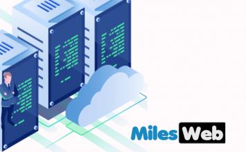 Milesweb Cloud hosting