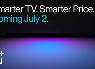 OnePlus announces expansion of OnePlus smart TV portfolio
