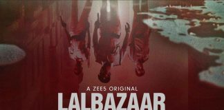 Lalbazaar- Law without limits