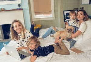 7 Extremely Helpful Apps for Parents at Home With Their Kids