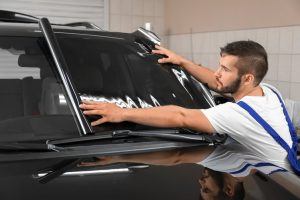 Reasons to Have Window Tinting for Your Car in Brisbane