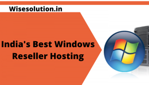 Wisesolution - Best Choice for Windows Reseller Hosting