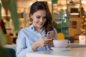 Choosing a smartphone