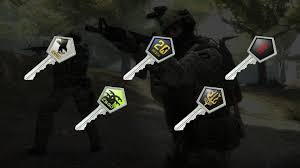 CSGO Keys What are They and Are They Worth It