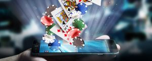 Casino on The Go - Rise on Casino Mobile Apps