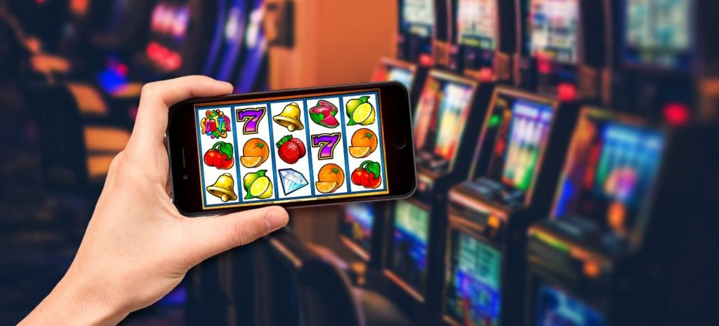 How Playtech Games Have Taken Over the Online Slots Industry, With Every Top Site Here