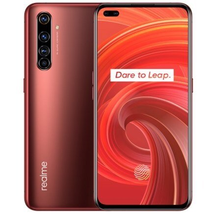 Realme X50 Pro 5G - Full Specs, price, and reviews