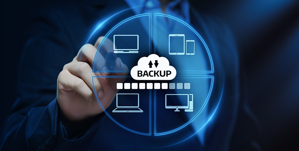 Which Data Backup Services Are Right for Your Business?