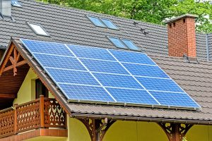 The Advantages of Using Solar Energy at Home