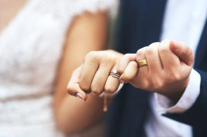 8 Things about Wedding