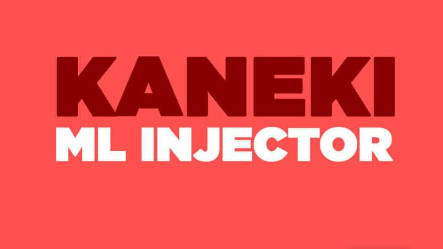 ML Injector APK