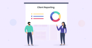 Client Reporting Software to Save Time